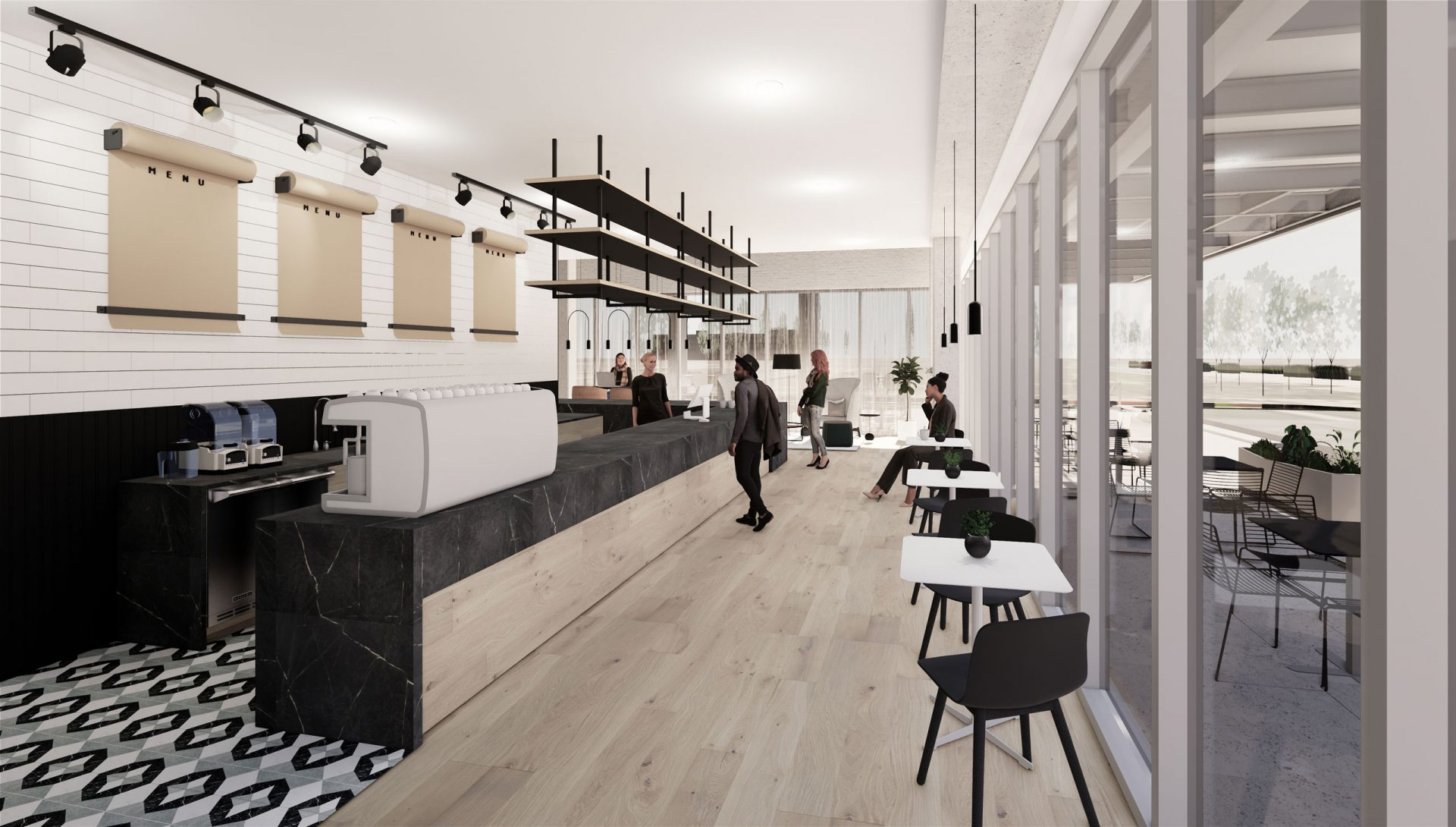 The Fenley Interior Retail